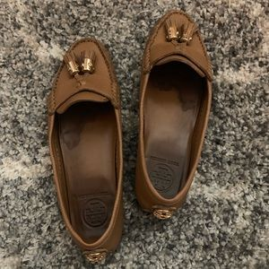 Tory Burch driver shoes